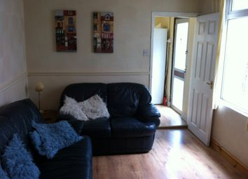 Thumbnail 4 bedroom terraced house to rent in Angus Street, Roath