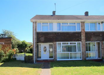Thumbnail 3 bed end terrace house for sale in Ashton Drive, Ashton Vale, Bristol