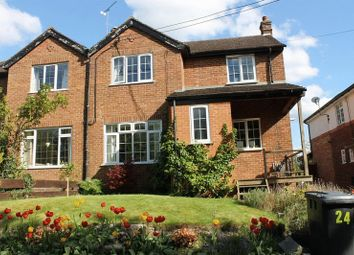 Thumbnail 4 bed semi-detached house for sale in School Lane, Eaton Bray, Dunstable