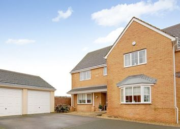 Thumbnail 5 bed detached house for sale in 12, Clos Y Gog, Laleston, Bridgend, Bridgend