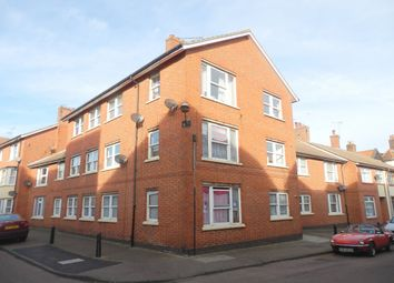 Thumbnail 2 bed flat to rent in Market Street, Harwich