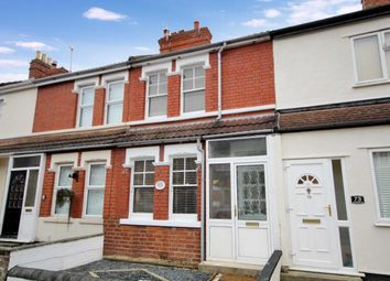 3 bed terraced house to rent in Winifred Street, Old Town, Swindon, Wiltshire SN3