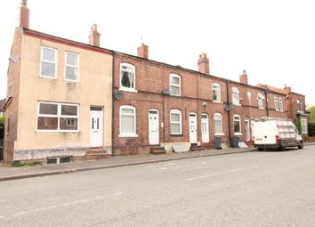 Thumbnail 3 bed terraced house to rent in Burnage Lane, Burnage, Manchester