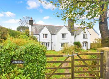 Thumbnail 5 bed semi-detached house for sale in Pengover, Liskeard