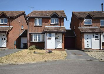 Thumbnail 3 bed link-detached house for sale in Glenham Road, Thame