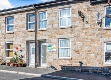 Thumbnail 2 bed property to rent in St. Francis Street, Penzance