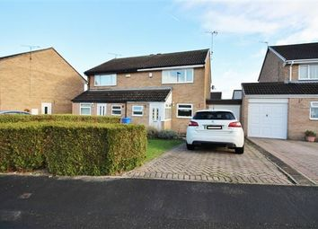 Thumbnail 3 bed semi-detached house for sale in Harwood Drive, Waterthorpe, Sheffield