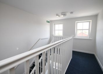 1 bed flat for sale in Norley Close, Warrington WA5