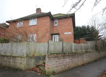 Thumbnail 3 bedroom semi-detached house for sale in Winchcomb Road, Norwich