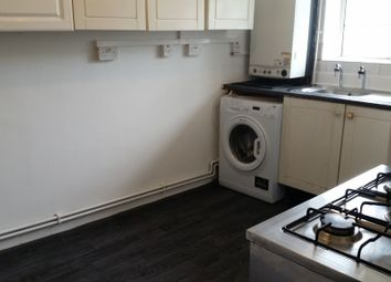 Thumbnail 5 bed flat to rent in Holloway Road, London