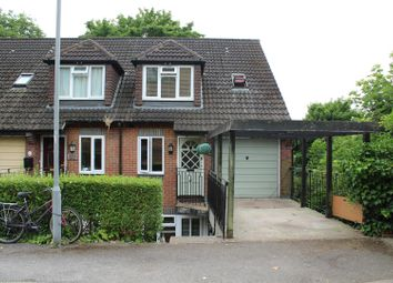 Thumbnail 3 bed semi-detached house for sale in The Pentlands, High Wycombe