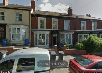 Room to rent in Nottingham Street, Sheffield S3