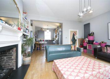 2 bed maisonette to rent in Malvern Road, Hackney E8