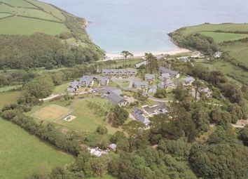 Thumbnail 2 bed end terrace house for sale in Maenporth, Falmouth, Cornwall