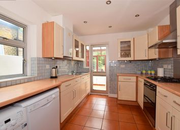 Thumbnail 2 bedroom terraced house for sale in West Grove, Woodford Green, Essex
