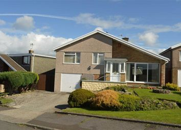 Thumbnail 3 bed detached bungalow for sale in Bro Dirion, Dunvant, Swansea