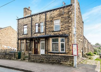 Thumbnail 3 bed terraced house for sale in Malsis Road, Keighley