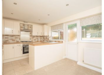 Thumbnail 3 bed semi-detached house for sale in Hunger Hills Drive, Leeds