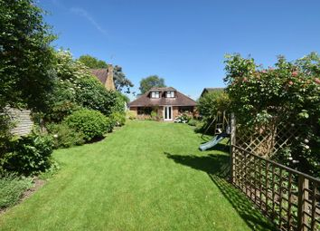 Thumbnail 5 bed detached house to rent in Trees Road, Hughenden Valley, High Wycombe
