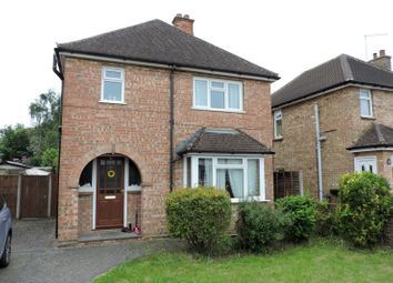 Thumbnail 3 bed detached house to rent in Silo Road, Godalming