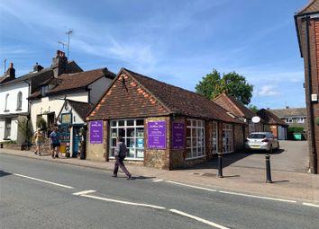 Thumbnail Retail premises to let in West Street, Storrington, West Sussex
