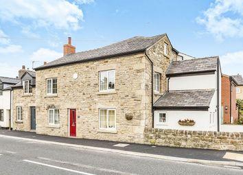 Thumbnail 4 bed terraced house for sale in Bonds Lane, Garstang, Preston