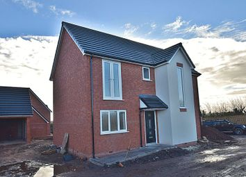 Thumbnail 4 bed detached house for sale in Plot 2, Perryfields Road, Bromsgrove