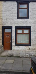 Thumbnail 3 bed terraced house to rent in Howsin Street, Burnley