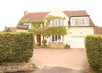 Thumbnail 7 bed detached house for sale in Shortway, Woodhall, Pudsey
