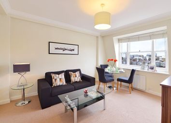 Thumbnail 1 bed flat to rent in 39 Hill Street, London