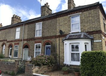 Thumbnail 2 bed terraced house to rent in West Street, Huntingdon