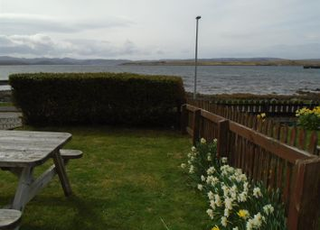 Thumbnail 3 bed semi-detached house for sale in Aultbea, Achnasheen