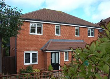 Thumbnail 2 bed terraced house for sale in Parkfield Rise, Princes Risborough