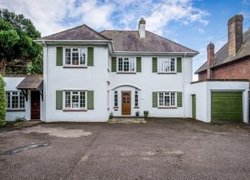 Thumbnail 6 bed detached house for sale in Amersham Road, High Wycombe, Buckinghamshire