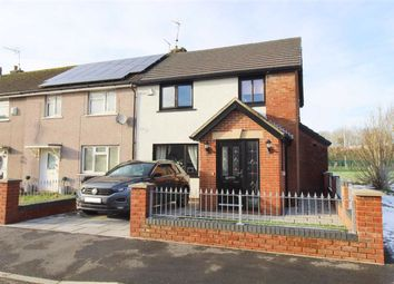 3 bed semi-detached house for sale in Ynyscorrwg Road, Hawthorn, Pontypridd CF37