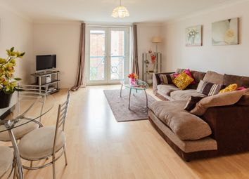 Thumbnail 2 bed flat for sale in Cork House, Swansea, Swansea