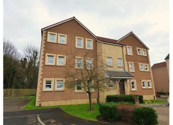 Thumbnail 2 bed flat for sale in Provost Kay Park, Kirkcaldy