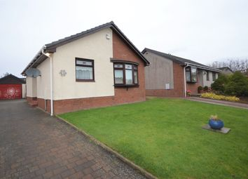 Thumbnail 2 bed detached bungalow for sale in Rosedale, East Kilbride, Glasgow