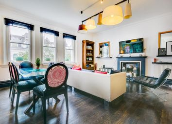Thumbnail 3 bed flat to rent in Sumner Place, London