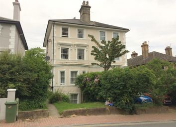 Thumbnail 5 bed semi-detached house for sale in St. James Road, Tunbridge Wells