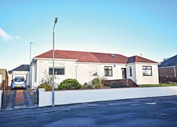 Thumbnail 2 bed semi-detached bungalow for sale in Braehead Avenue, Ayr, South Ayrhsire