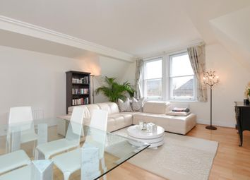 Thumbnail 1 bed flat for sale in Westfield Lodge, Hampstead