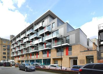 Thumbnail 2 bed flat to rent in Back Church Lane, Aldgate