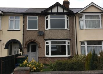 Thumbnail 3 bedroom semi-detached house for sale in Wyken Avenue, Coventry, West Midlands