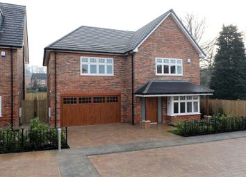 Thumbnail 5 bed detached house for sale in Carr Lane, Sandal, Wakefield