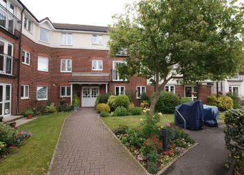 1 bed property for sale in Faregrove Court, Grove Road, Fareham PO16