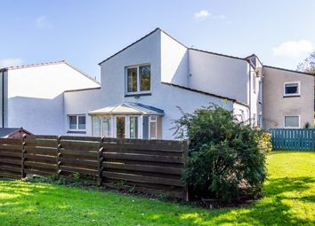 Thumbnail 3 bed terraced house for sale in Bughtlin Gardens, East Craigs, Edinburgh