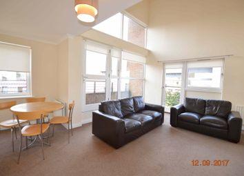 Thumbnail 3 bed flat to rent in Minerva Way, Finnieston, Glasgow