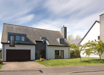 Thumbnail 5 bed detached house for sale in Spruce Gardens, Cupar Muir, Cupar