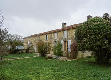 Thumbnail 5 bed property for sale in Couture, Poitou-Charentes, France